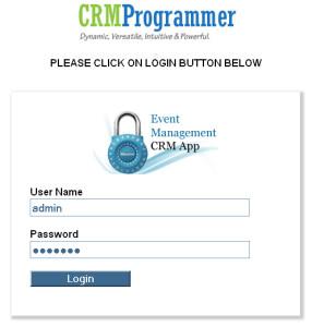Event Management Business, Event Management CRM Software