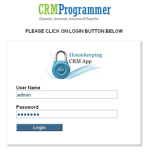 Housekeeping Management, Housekeeping Software Management