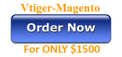 Buy Vtiger Magento Integration